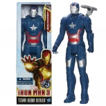 Железный Человек Патриот (Iron Patriot) игрушка супергероя от Hasbro, Санкт-Петербург