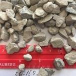 Цеолит природный (фр. 5-15 мм), меш. 50 кг, Санкт-Петербург