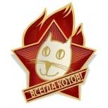 Куплю или приму в дар советские значки с котами и кошками, Санкт-Петербург