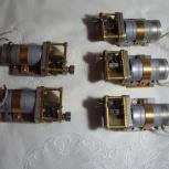 Коллекторный электродвигатель постоянного тока ДПМ-25-Н1-04, Санкт-Петербург