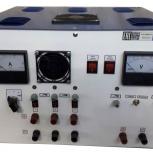 ЗУ-2-3А (25)  Зарядное устройство 25А, 3 канала, с функцией разряда, Санкт-Петербург