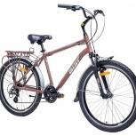 велосипед круизер Аист Cruiser 2.0 (Минский велозавод), Санкт-Петербург