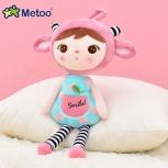 Мягкая кукла Metoo Smile (50 см), Санкт-Петербург