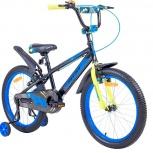 Велосипед детский Аист Pluto 20, Санкт-Петербург