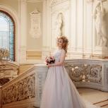 Свадебное платье, Санкт-Петербург