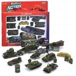 Военные машинки игровой набор, Санкт-Петербург