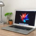 "MacBook Air 13"" 2017 Retina I5, Санкт-Петербург"