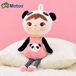Мягкая Кукла Metoo — Панда (50 См), Санкт-Петербург