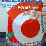 """Противогололедный реагент """"Айсмелт Power"""", Санкт-Петербург"""