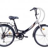 велосипед АИСТ 24 2.0 7-скоростей (Shimano) (Минский велозавод), Санкт-Петербург