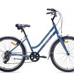 велосипед круизер Аист Cruiser 1.0 W (Минский велозавод), Санкт-Петербург