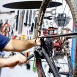 Веломастер ремонт настройка велосипеда Веломастерская, Санкт-Петербург
