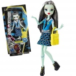 "Кукла Фрэнки Штейн Monster High ""Первый день в школе"", Санкт-Петербург"