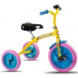 детский трехколесный велосипед Аист Mikki (Минский велозавод), Санкт-Петербург