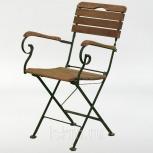 Кресло-стул для сада, Санкт-Петербург