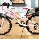 Велосипед горный Aist (junior 24 2.0) (Минский велозавод), Санкт-Петербург