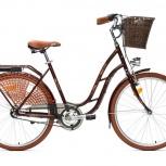 Велосипед городской  Аист Tango 26 3 ск. (Минский велозавод), Санкт-Петербург