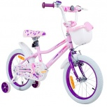 Велосипед детский Аист Wikki 16, Санкт-Петербург