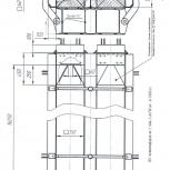 Универсальные стальные формы для изготовления свай., Санкт-Петербург