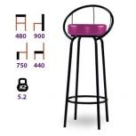 """Барные стулья """"Бинго"""" и другая мебель для бара, кафе., Санкт-Петербург"""