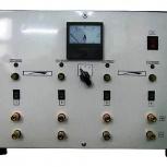 ЗУ-2-4А Зарядное устройство 25А, 4 канала, Санкт-Петербург