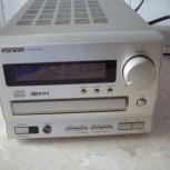 CD Ресивер ONKYO CR-185II - Япония, Санкт-Петербург