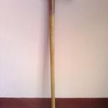 Трость деревянная, б/у, 86 см, Санкт-Петербург
