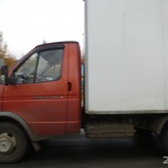 Грузоперевозки из Санкт-Петербурга по России межгород, Санкт-Петербург