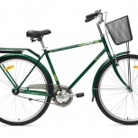 Велосипед городской Аист Brodway  (Минский велозавод), Санкт-Петербург
