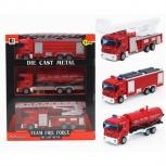 Пожарные машины игровой набор, Санкт-Петербург
