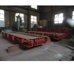 Металлоформа ЖБИ, для изготовления пустотных плит ПК 63.15, Санкт-Петербург