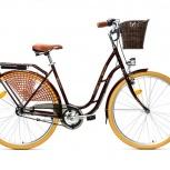Велосипед городской  Аист Tango 28 3 ск.  (Минский велозавод), Санкт-Петербург