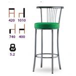 """Барные стулья """"Турин бар"""" и другая мебель для бара, кафе., Санкт-Петербург"""