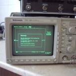Tektronix TDS-340 Цифровой осциллограф, Санкт-Петербург
