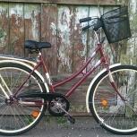 Велосипед городской Аист Amsterdam МВЗ, Санкт-Петербург