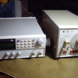 Для радиолюбителя генератор низкочастотный 2 штуки, Санкт-Петербург