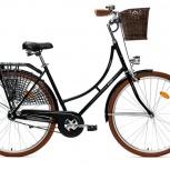Велосипед городской  Аист Amsterdam 3 ск. (Минский велозавод), Санкт-Петербург
