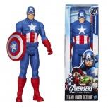 Капитан Америка Игрушка Супергероя От Hasbro, Санкт-Петербург