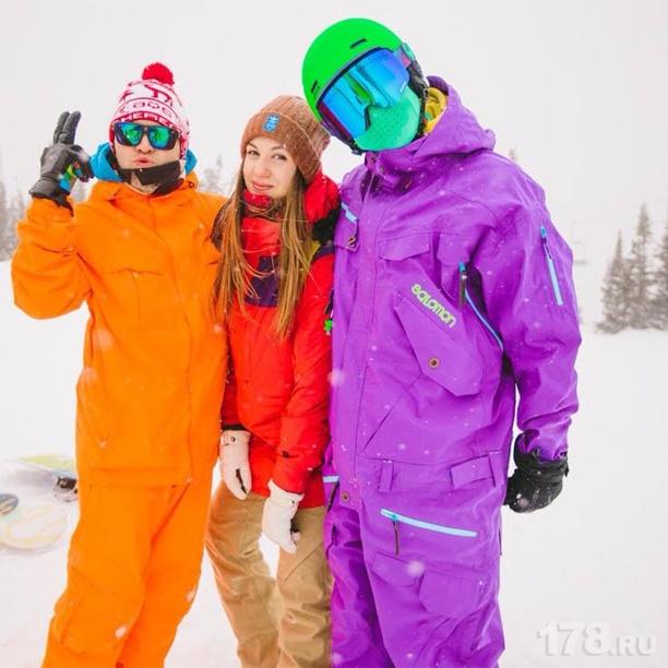 cb0e7d1e2b91 Комбинезон для сноуборда лыжный комбинезон Salomon Цена - 26500.00 руб.,  Санкт-Петербург - 178.RU